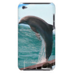 Jumping Dolphin iTouch Case