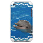Lovable Dolphin iPod Touch Cover