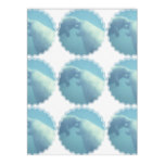 manatee-9 fleece blanket