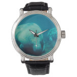 Manatee Wrist Watch