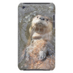 Otter Back Float Barely There iPod Case
