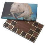 Sea Cow Swimming Assorted Chocolates