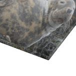 Seal Cutting Board