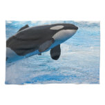 Whale of a Time  Kitchen Towel